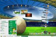 2010南非世界杯美化包