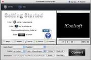 iCoolsoft M4R Converter for Mac