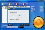 Doremisoft PDF to EPUB Converter