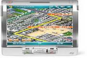 E都市三维手机地图 For S60V5