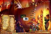 猴岛游戏美化包