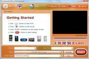 XFreesoftDVDtoiPadConverter 很棒的免费程序