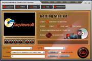 Anyviewsoft DVD to Creative Zen Converter