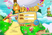 童话识字乐园-幼儿识字软件
