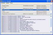 One-click BackUp for WinRAR