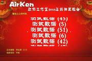 AirKen电脑图文抽奖软件 滚轮版