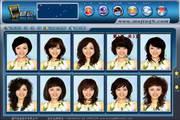 魔镜发型设计系统(电脑选发型)