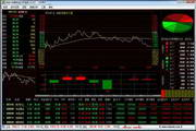 我老大股票资金分析系统
