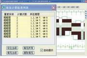 飞时达建筑面积计算复核软件FastBP
