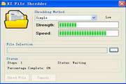 EZ File Shredder