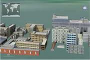 广西骋天水库移民GIS系统水利水电行业软件