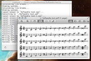 LilyPond For Linux