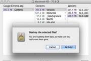 OmniDiskSweeper For Mac