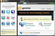 Yoono Desktop For Mac