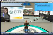 Second Life For Mac
