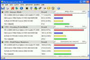 PassMark PerformanceTest 免费版
