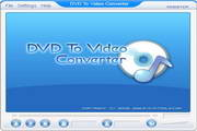 Crystal DVD To Video Ripper