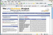 phpMyAdmin For Linux