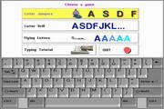 Animated Beginning Typing