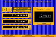 Animated Arithmetic
