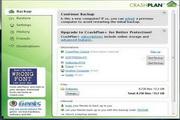CrashPlan For Linux