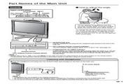 夏普LC-15S4U彩电使用说明书