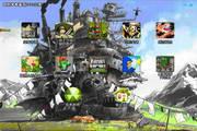 塔防單機游戲2012合集