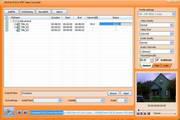 iDVDrip DVD to PSP Converter