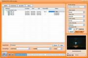 iDVDrip DVD to 3GP Converter