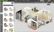 爱福窝家庭装修设计软件段首LOGO