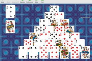 BVS Solitaire Collection For MacLOGO