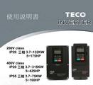 东元F510-2050-C3变频器使用说明书