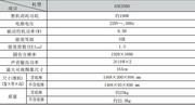 创维65E3500(9R30机芯)液晶彩电使用说明书