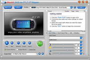 MovKit DVD to PSP Ripper