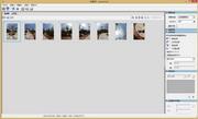 全景图制作软件(造景师)LOGO