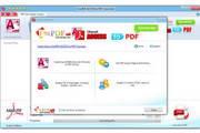 Access转换到PDF转换器
