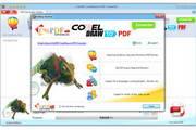 CorelDraw转换到PDF转换器