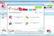 Access MDB 转换成PDF转换器LOGO