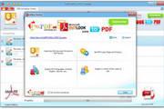 邮件Outlook MSG转换成PDF转换器