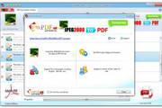 JPEG2000转换成PDF转换器
