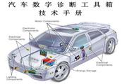 汽车数字诊断专用工具箱ADD9000A说明书