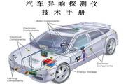 汽车异响电子探测器ADD350说明书
