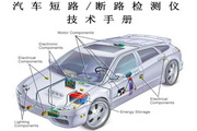 汽车短路断路检测仪ADD330说明书