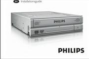 飞利浦 SPD6003BD/97外置光驱说明书