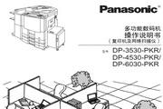 松下DP-6030使用手册说明书