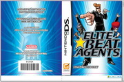 任天堂 Elite Beat Agents说明书