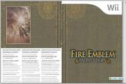 任天堂 Fire Emblem: Radiant Dawn说明书