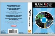 任天堂 Flash Focus说明书