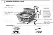 LG洗衣机WTSR1071TH说明书