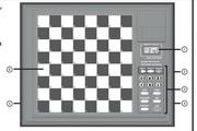 赛钛客Chess Trainer说明书